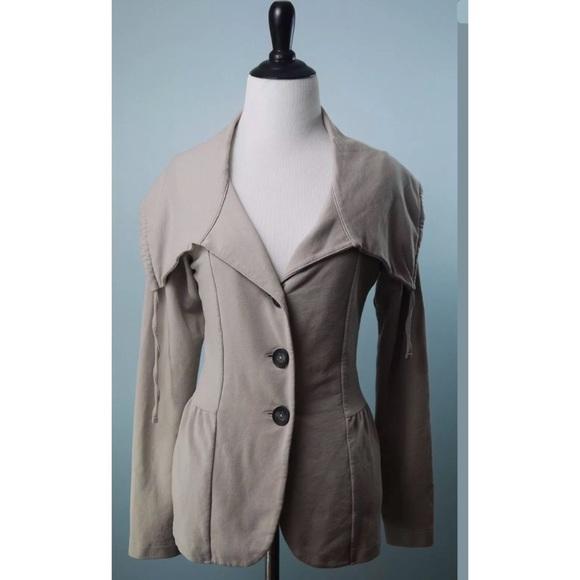 0eff460a0 LILLA P knit jacket